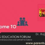 Parents Education Authentic Resources